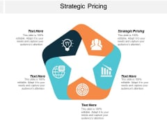 Strategic Pricing Ppt PowerPoint Presentation Pictures Skills Cpb