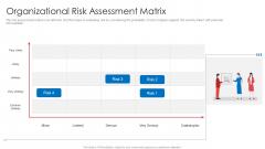 Strategic Prioritization Company Projectsorganizational Risk Assessment Matrix Introduction PDF