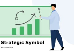 Strategic Symbol Operational Process Ppt PowerPoint Presentation Complete Deck