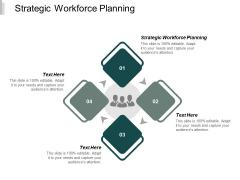 Strategic Workforce Planning Ppt PowerPoint Presentation Summary Elements Cpb