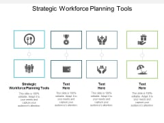 strategic workforce planning tools ppt powerpoint presentation infographic template inspiration cpb