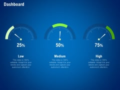 strategies distinguish nearest business rivals dashboard ppt infographic template smartart pdf