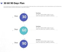 Strategies To Mitigate Cyber Security Risks 30 60 90 Days Plan Ppt Icon Picture PDF