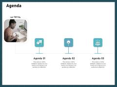 Strategies To Win Customers From Competitors Agenda Microsoft PDF