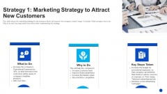 Strategy 1 Marketing Strategy To Attract New Customers Rules PDF