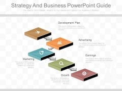 Strategy And Business Powerpoint Guide