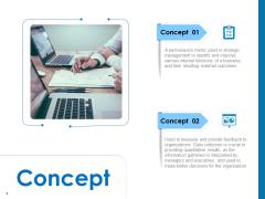 Strategy Execution Balanced Scorecard Concept Ppt Icon Elements PDF