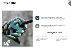 Strengths Marketing Ppt PowerPoint Presentation Model Themes