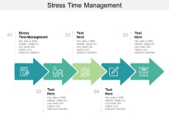 Stress Time Management Ppt PowerPoint Presentation Model Tips Cpb