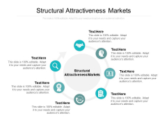 Structural Attractiveness Markets Ppt PowerPoint Presentation Model Graphics Cpb