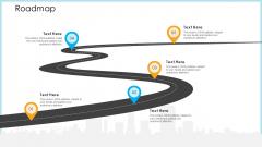 Structural Consolidation Procedure Roadmap Ppt Infographics Portrait PDF