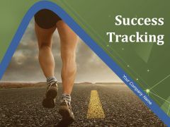 Success Tracking Ppt PowerPoint Presentation Complete Deck With Slides