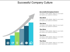 Successful Company Culture Ppt PowerPoint Presentation Icon Background Designs Cpb
