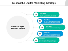 Successful Digital Marketing Strategy Ppt PowerPoint Presentation Styles Designs Cpb