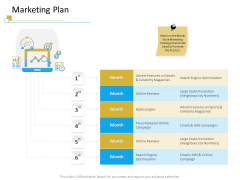 Successful Mobile Strategies For Business Marketing Plan Inspiration PDF