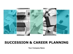 Succession And Career Planning Ppt PowerPoint Presentation Complete Deck With Slides