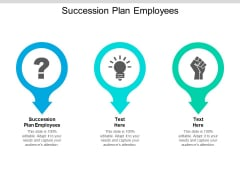 Succession Plan Employees Ppt PowerPoint Presentation Styles Example File Cpb
