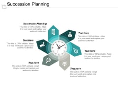 Succession Planning Ppt PowerPoint Presentation File Ideas