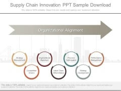 Supply Chain Innovation Ppt Sample Download