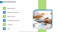 Supply Chain Management Operational Metrics Introduction Guidelines PDF