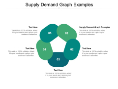 Supply Demand Graph Examples Ppt PowerPoint Presentation Portfolio Slides Cpb