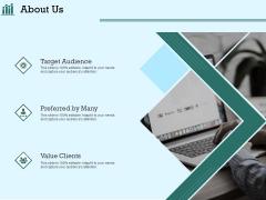 Survey Analysis Gain Marketing Insights About Us Background PDF