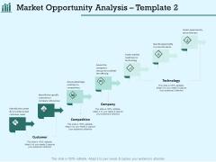 Survey Analysis Gain Marketing Insights Market Opportunity Analysis Company Ideas PDF