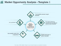 Survey Analysis Gain Marketing Insights Market Opportunity Analysis Summary PDF