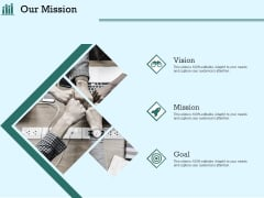 Survey Analysis Gain Marketing Insights Our Mission Information PDF