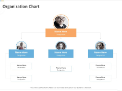 Sustainable Competitive Advantage Management Strategy Organization Chart Ppt Inspiration Influencers PDF