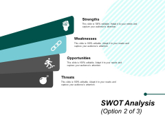 Swot Analysis Business Ppt PowerPoint Presentation Outline Information