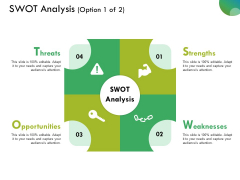 Swot Analysis Ppt PowerPoint Presentation Layouts Graphic Tips
