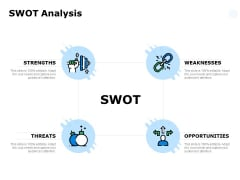Swot Analysis Ppt PowerPoint Presentation Professional Brochure