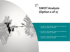 Swot Analysis Strengths Ppt PowerPoint Presentation Gallery Gridlines