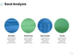 Swot Analysis Strengths Ppt PowerPoint Presentation Professional Sample