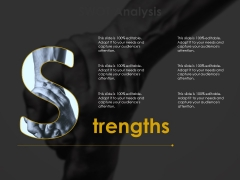 Swot Analysis Template 2 Ppt PowerPoint Presentation Inspiration Themes
