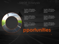 Swot Analysis Template 4 Ppt PowerPoint Presentation Professional Design Templates