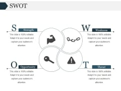Swot Ppt PowerPoint Presentation Graphics