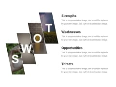 Swot Ppt PowerPoint Presentation Model Display