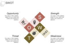 Swot Ppt PowerPoint Presentation Templates
