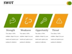 Swot Ppt PowerPoint Presentation Visuals