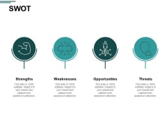 Swot Strengths Weaknesses Ppt PowerPoint Presentation Icon Gallery