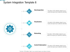 System Integration Model System Integration Template Networking Ppt Professional Inspiration