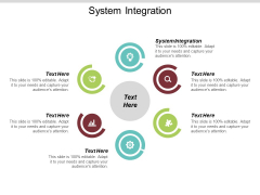 System Integration Ppt PowerPoint Presentation Icon Outline Cpb