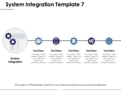 System Integration Template 7 Ppt PowerPoint Presentation Portfolio Show