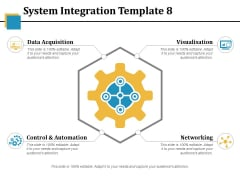 System Integration Template 8 Ppt PowerPoint Presentation Outline Format Ideas