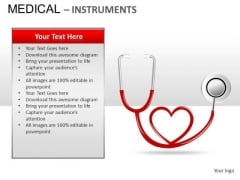 Services Medical Instrument PowerPoint Slides And Ppt Diagram Templates