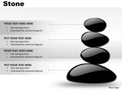 Stacked Stones PowerPoint Slides And Ppt Diagram Templates