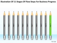 Stages Flow Steps For Business Progress Ppt Small Plan Templates PowerPoint