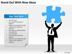 Stand Out With New Ideas Ppt Business Financial Plan PowerPoint Templates